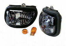 Smoke Directional Lights for Goldwing GL1800 - '01 and Later inc. F6B (45-1228S)