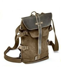 National Geographic NG A4569  Africa Retro Backpack Sling Bag for P&S Cameras