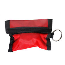 Elite First Aid One Way CPR Mask with bag - emergency survival first aid - NEW