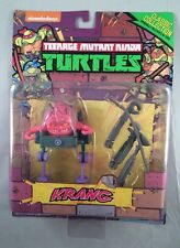 KRANG Teenage Mutant Ninja Turtles Classic Collection Figure TMNT 2015