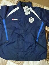Sheffield Wednesday training jacket for boys size JXL Lotto BNWT