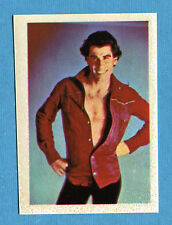 POP FESTIVAL 1980 - Figurina-Sticker n. 57 - JOHN TRAVOLTA