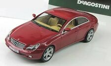 "Altaya 1:43 Mercedes CLS 500 series ""Supercars"""