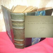 INITIATION BIBLIQUE  / ETUDE DES SAINTES ÉCRITURES envoi de l'auteur !