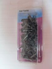 "Hillman Carpet Tacks No. 18 x 7/8""  Blue  #122599-N"