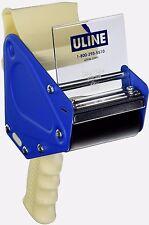 """Uline H-596 - Industrial Side Loader Tape Dispenser - 3"""""""