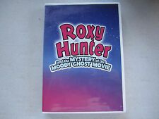 Roxy Hunter and the Mystery of the Moody Ghost (DVD, 2008)