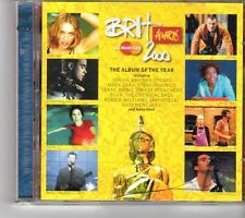 (FK127) Brit Awards 2000, Album of the Year - 2000 CD