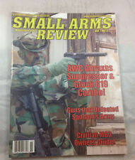 AWC Abraxas Glock G19 Nov 2003   Small Arms Review Magazine