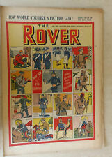 Comic- THE ROVER, NO 1307, 15th July 1950