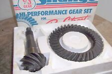 """GM Ring and Pinion 4.11 ratio 8.875"""" Strange by US Gear 01-888411"""