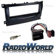 Ford Mondeo MK3 2007   Stereo Radio Black Fascia / Facia Fitting Surround KIT