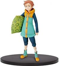 Banpresto The Seven Deadly Sins DXF Figure Vol.2 King