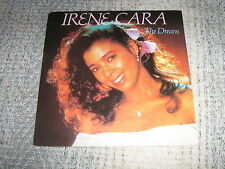 IRENE CARA 45 TOURS HOLLANDE THE DREAM