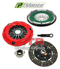 XTR STAGE 1 CLUTCH KIT & FIDANZA LIGHTWEIGHT FLYWHEEL for 03-08 MAZDA 6 3.0L V6