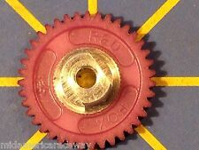 Red Fox 64 Pitch 39 Tooth 3/32 axle spur gear from Mid America Raceway