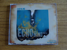CD Single: Earthling : Echo On My Mind Part II  : CD1