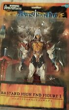 Dark Schneider HIGH END FIGURE 1 Series Artfx Action Figure