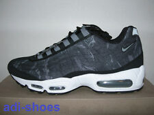 NIKE AIR MAX 95 PREMIUM TAPE Gr.44 US 10 lunar 599425-010 ultra moire ice patch