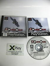 Psx MTV Sports Pure Raider Pal España completo buen estado Ps Ps2 Ps3