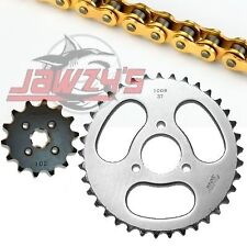 SunStar 420 MXR Chain 14-37 T Sprocket Kit 43-1149 for Honda