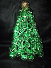 Door Hanger Jingle Bells Christmas Tree - Storekeeper