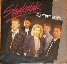 "Shakatak, Something Special, VG/EX 7"" Single 0690"