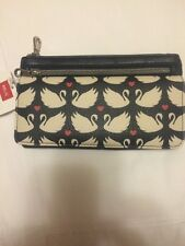 Relic Caraway Flap Checkbook Wallet NWT@ $36