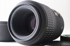 """[MINT] SIGMA EX 105mm f/2.8 MACRO Lens for Pentax w/ Hood From Japan"""""""