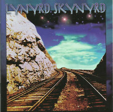LYNYRD SKYNYRD - Edge Of Forever  (1999)  [ CD ]