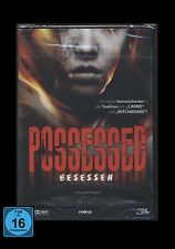 DVD POSSESSED - BESESSEN - ASIEN-HORROR in der Tradition von CARRIE + WITCHBOARD
