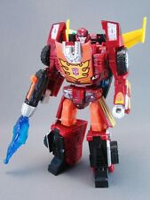 Transformers United UN-23 Rodimus Prime Takara Tomy Action Figure MISB JaPan