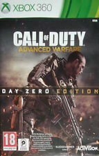 Call of Duty: Advanced Warfare-Day Zero Edit Microsoft Xbox 360 NEW, NOT SEALED