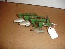 1/16 john deere 4 bottom plow made by eska