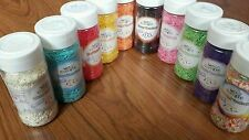 75gm COLOR VERMICILI/Cake sprinkle/CAKE DECORATION/MUFFIN DECORATION/ANY ONE