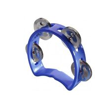 A-Star Mini Tambourine - Blue