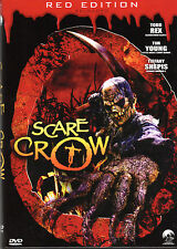 Scare Crow / Scarecrow , small hardbox , only german audio , uncut , NEW