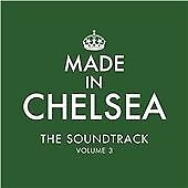 Various Artists - Made in Chelsea The Soundtrack Volume 3 New + Sealed CD Vol. 3