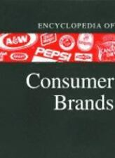 Encyclopedia of Consumer Brands - Consumable Products