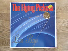 LP - THE FLYING PICKETS - LOST BOYS
