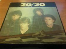LP 20/20 PORTRAIT PRT 83898 VG/EX- ITALY PS 1979