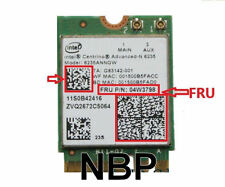 New Genuine Lenovo ThinkPad L440 Intel Jackson Peak agn+BT4.0 NGFF Card 04W3798