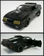 1/18 Conversion Resin Kit to Patrol Car for NEW AUTOart Mad Max Interceptor JP