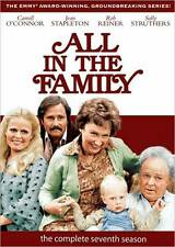 ALL IN THE FAMILY: SEASON 7 (Allan Melvin) - DVD - Region 1 Sealed
