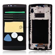 LCD Touch Screen Digitizer Frame for LG G4 H810 H811 H815 VS986 LS991 F500L New