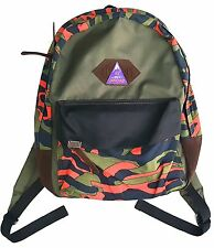 THE OFFICIAL ALPINI MINI CAMO BACPACK 100% Authentic