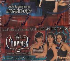 Inkworks Charmed Season One (1) Box