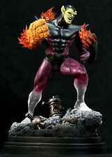 Bowen Designs Super Skrull Fantastic Four Marvel Comics Statue New From 2009