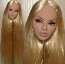fr Fashion Royalty Luchia Bewitching Hour head only new hair