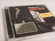 TIMBALAND PRESENTS SHOCK VALUE PROMO-CD 2007